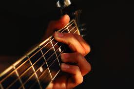 gitaar cursus
