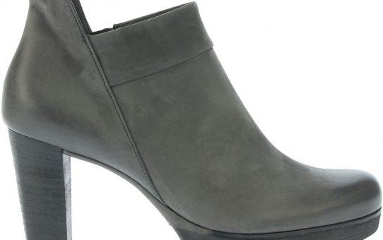 Gekocht: damesschoenen Paul Green grijs