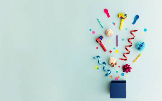 Particuliere en zakelijke feesten regel je in een paar minuten via 123feestcompleet.nl