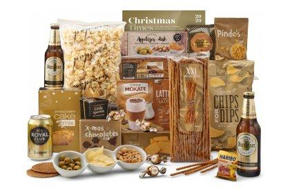Waarom je ook dit jaar weer aan kerstpakketten moet doen