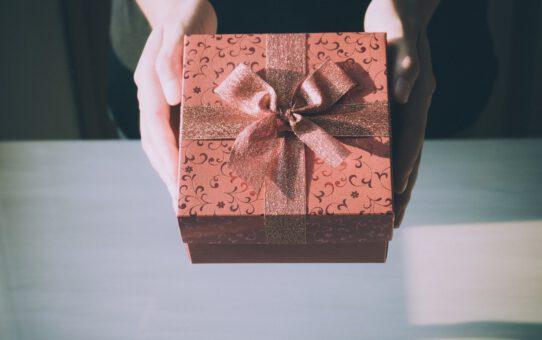 5 geschenken die iedereen leuk vindt